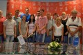 Potpisivanje ugovora sa Telekom Srbija 2012