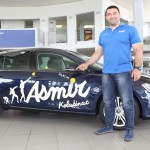 Asmir Kolasinac 1