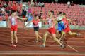 Prvenstvo Srbije za starije juniore/ke 2020 II dan